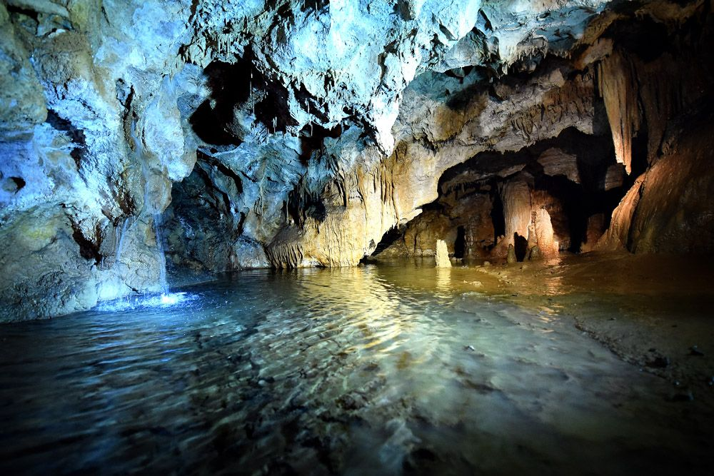 Fun and Adventure in Montenegro Lipa Cave Open for Visitors 3