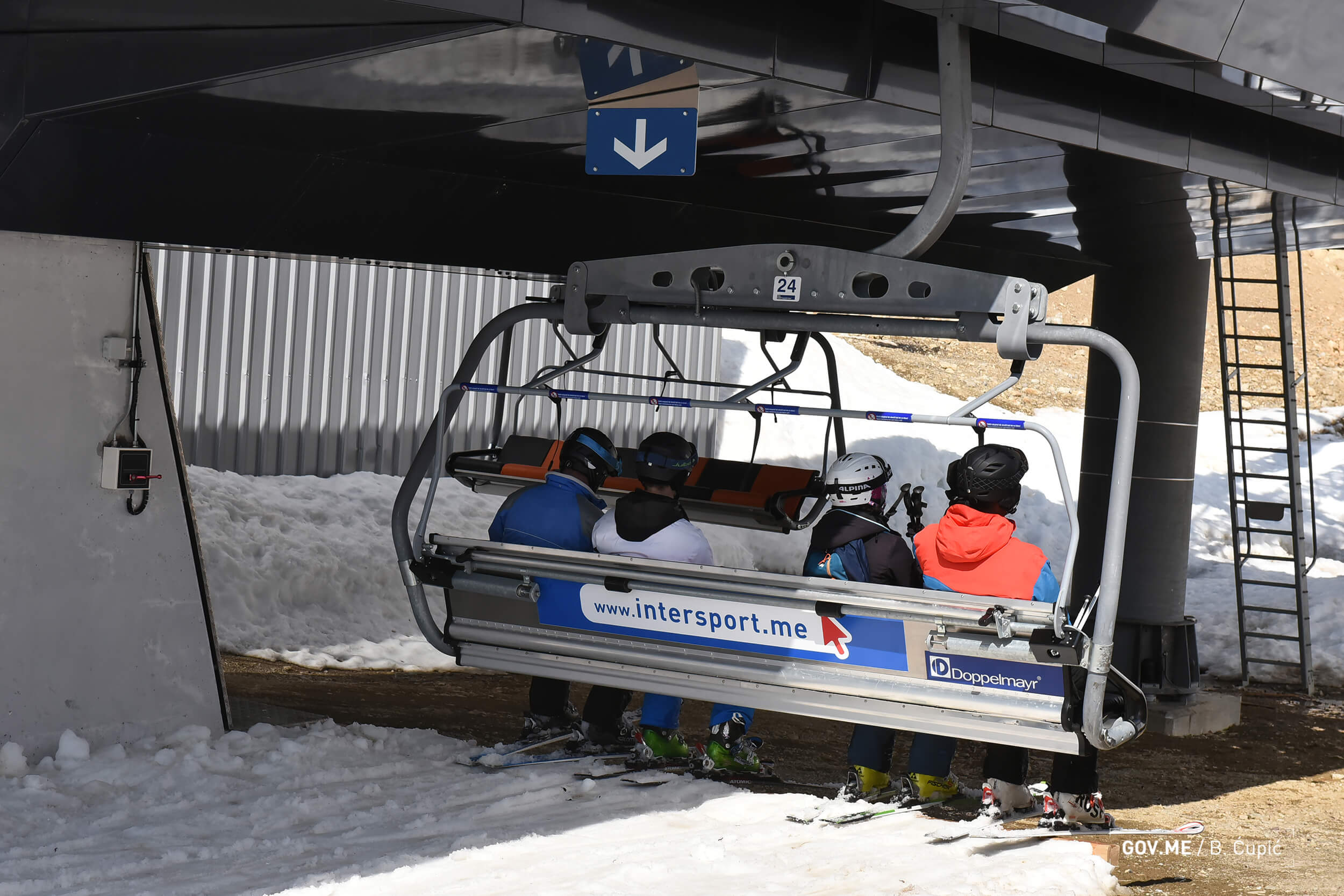 Government allocates 100 million EUR to winter tourism 2