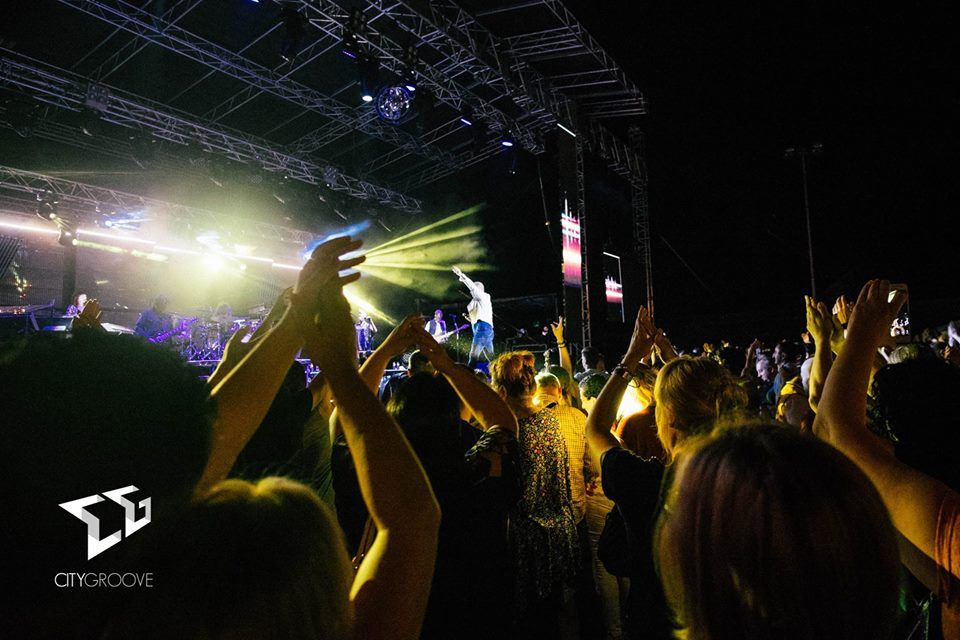 Music Festivals in Montenegro 2018 music groove