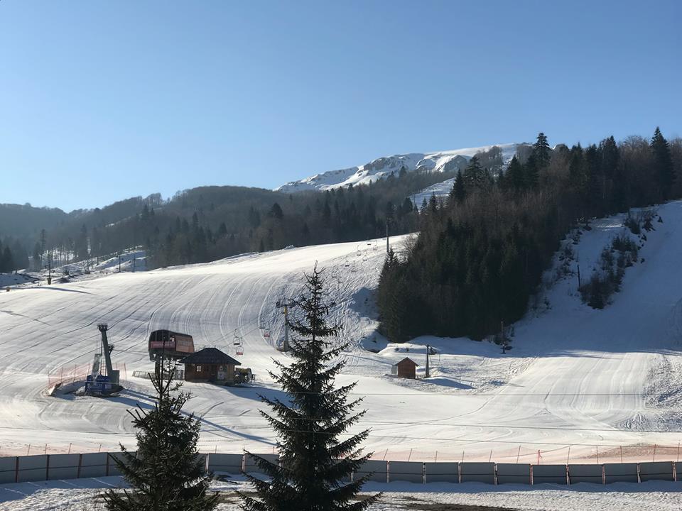 The Guardian Listed Kolašin Ski Resort in Top 10 Small Ski Resorts in Europe