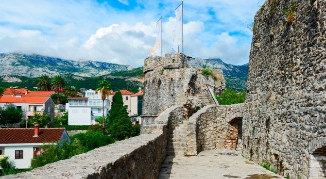 A Film about Herceg Novi and Kanli Tower History to Attract Tourists 3