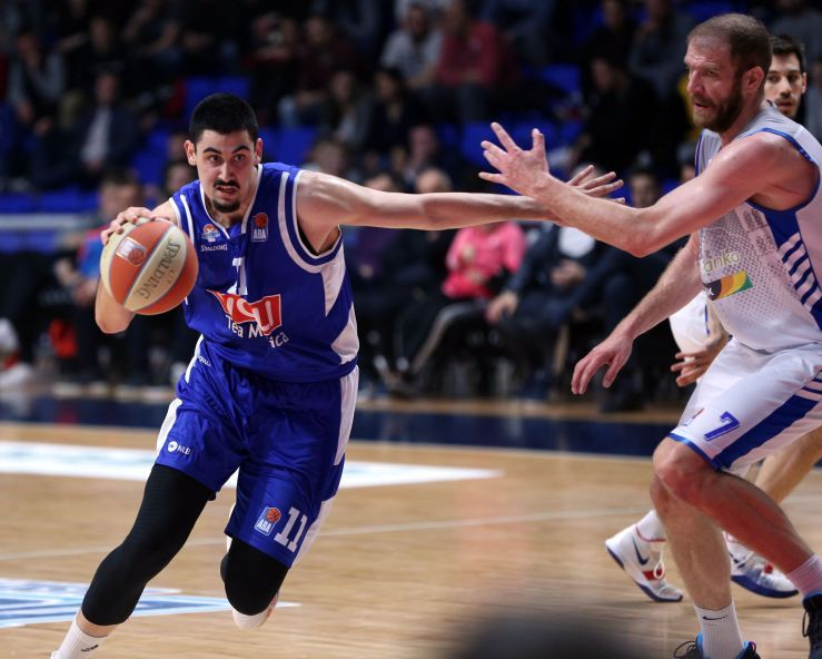 Goga Bitadze Glad That My Effort has Been Recognized