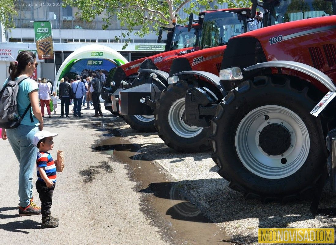Montenegro at the 86th International Agricultural Fair in Novi Sad1