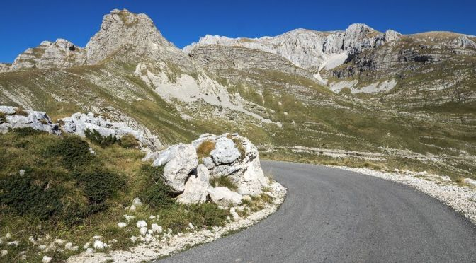 1100 New Tourist Signs along Montenegros Panoramic Routes 2