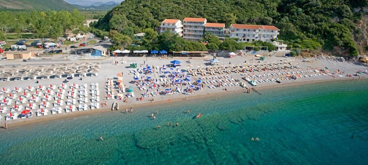 Atlas of Montenegrin Beaches A Guide to a Perfect Holiday 3