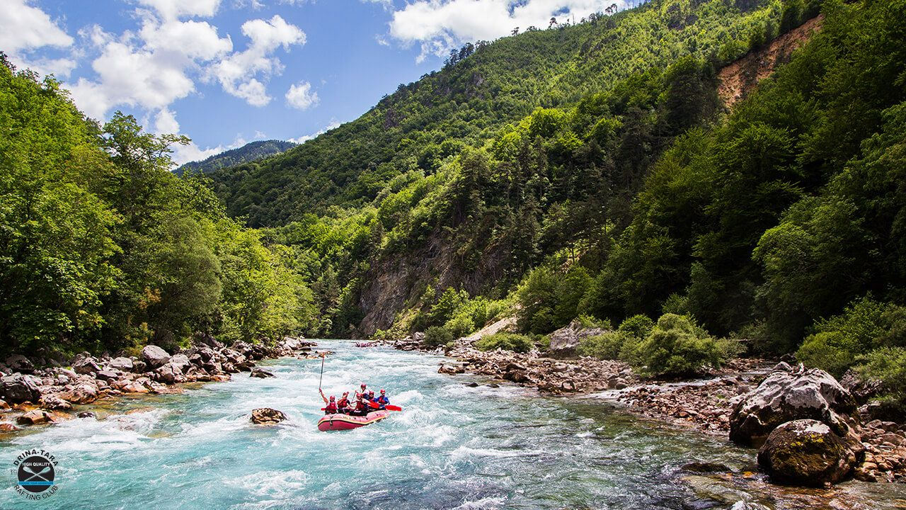 Montenegro Tourist Destination that Offers Double the Fun 3