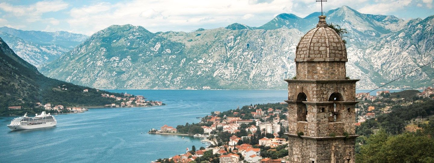 Montenegro Tourist Destination that Offers Double the Fun 4