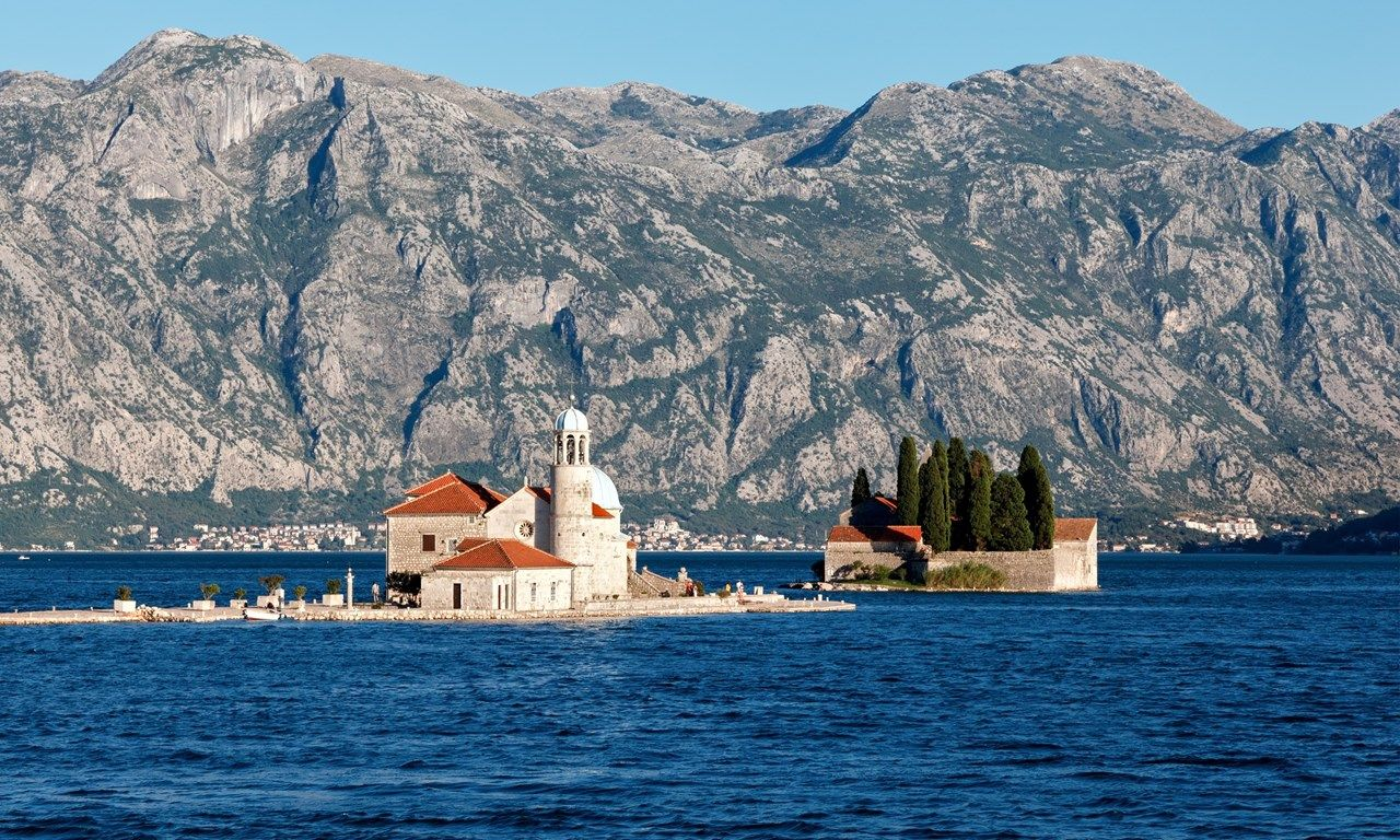 Montenegro Tourist Destination that Offers Double the Fun 5