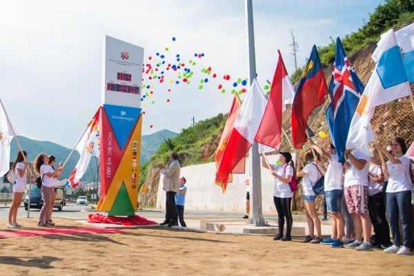 Montenegro Will Be Ready to Host Games of the Small States of Europe 2019 2