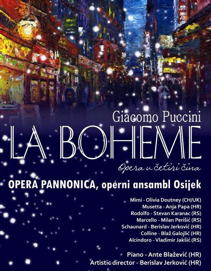 Opera Pannonica Comes to Kotor for Vida Matjan Music School Foundation Day 2