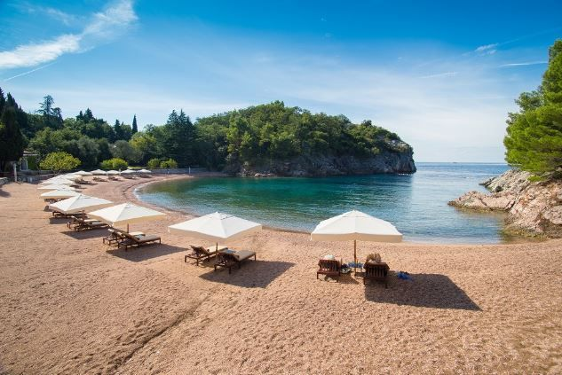 29 Beaches Meet the Criteria For Blue Flag in Montenegro in 2019