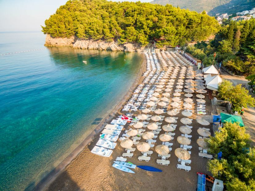 Budva listed as Number One Holiday Destination for Summer 2019 by Macedonian Portal Radar.mk 1111
