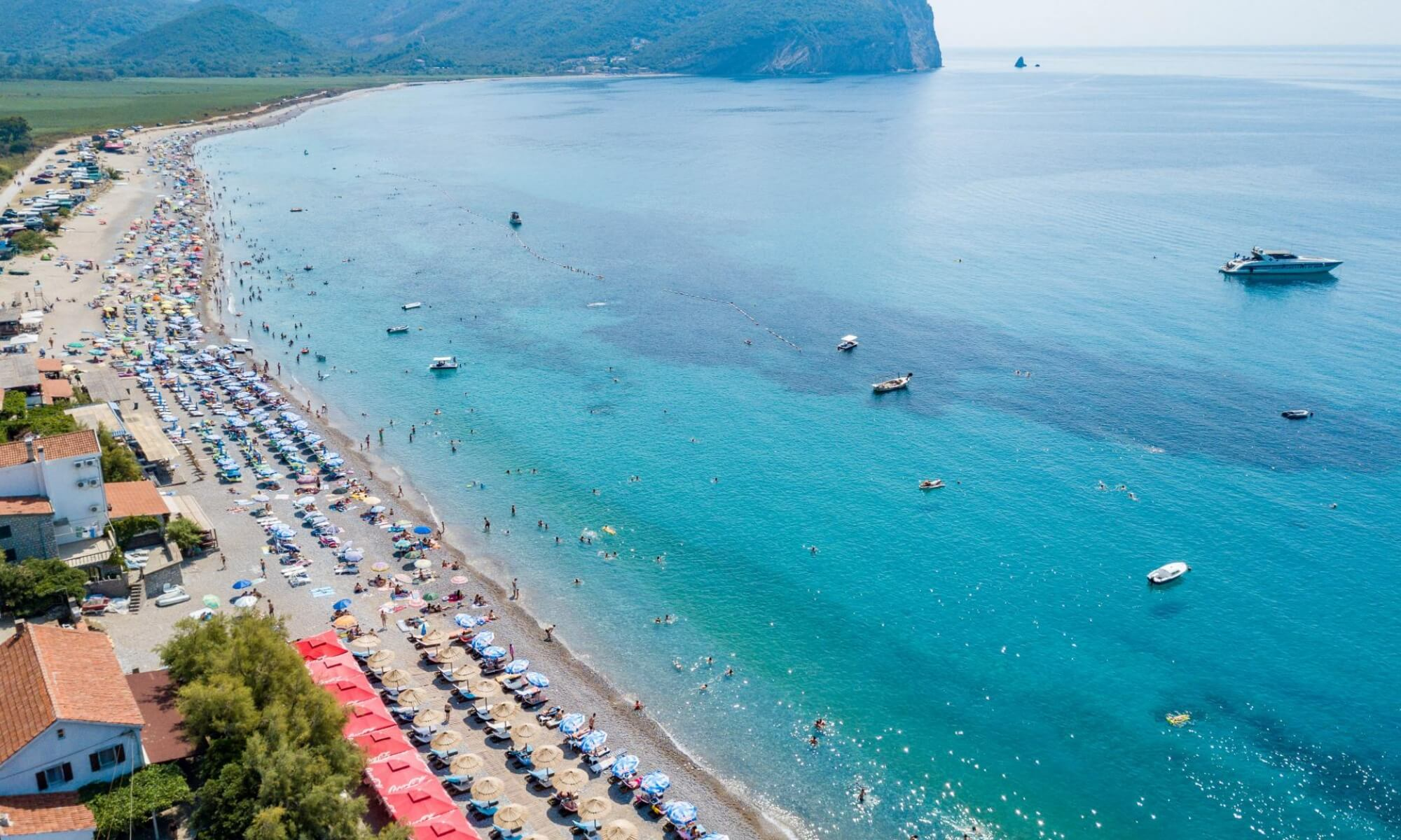 Budva listed as Number One Holiday Destination for Summer 2019 by Macedonian Portal Radar.mk 3