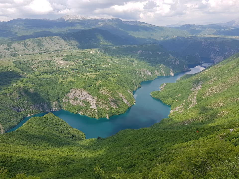 Plužine Continues Strong Development for Better North Montenegro1