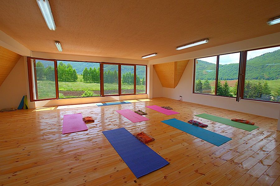 A Guide to Doing Yoga in Montenegro