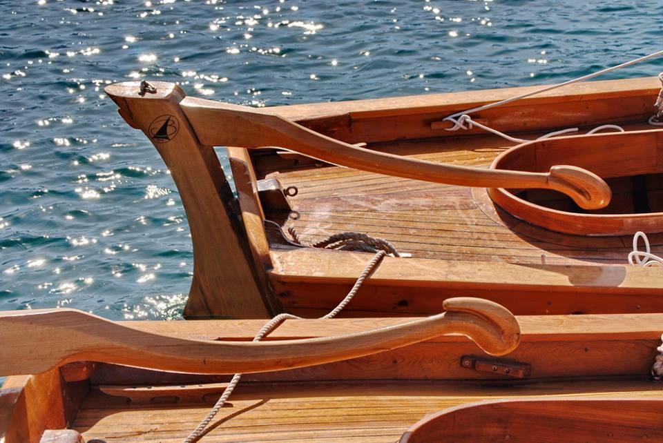 Meet Zoran Nikolic, Photographer and Lover of Wooden Boats