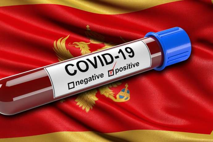 Montenegro To Change Strategy in Fight Against COVID, Krivokapic announces to DW