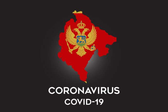 COVID-19 in Montenegro: Health and Travel Update, August 4, 2020