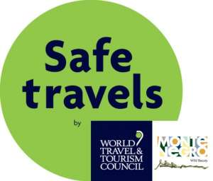 Safe Travels Labelling Interesting For Tourism Industry in MNE